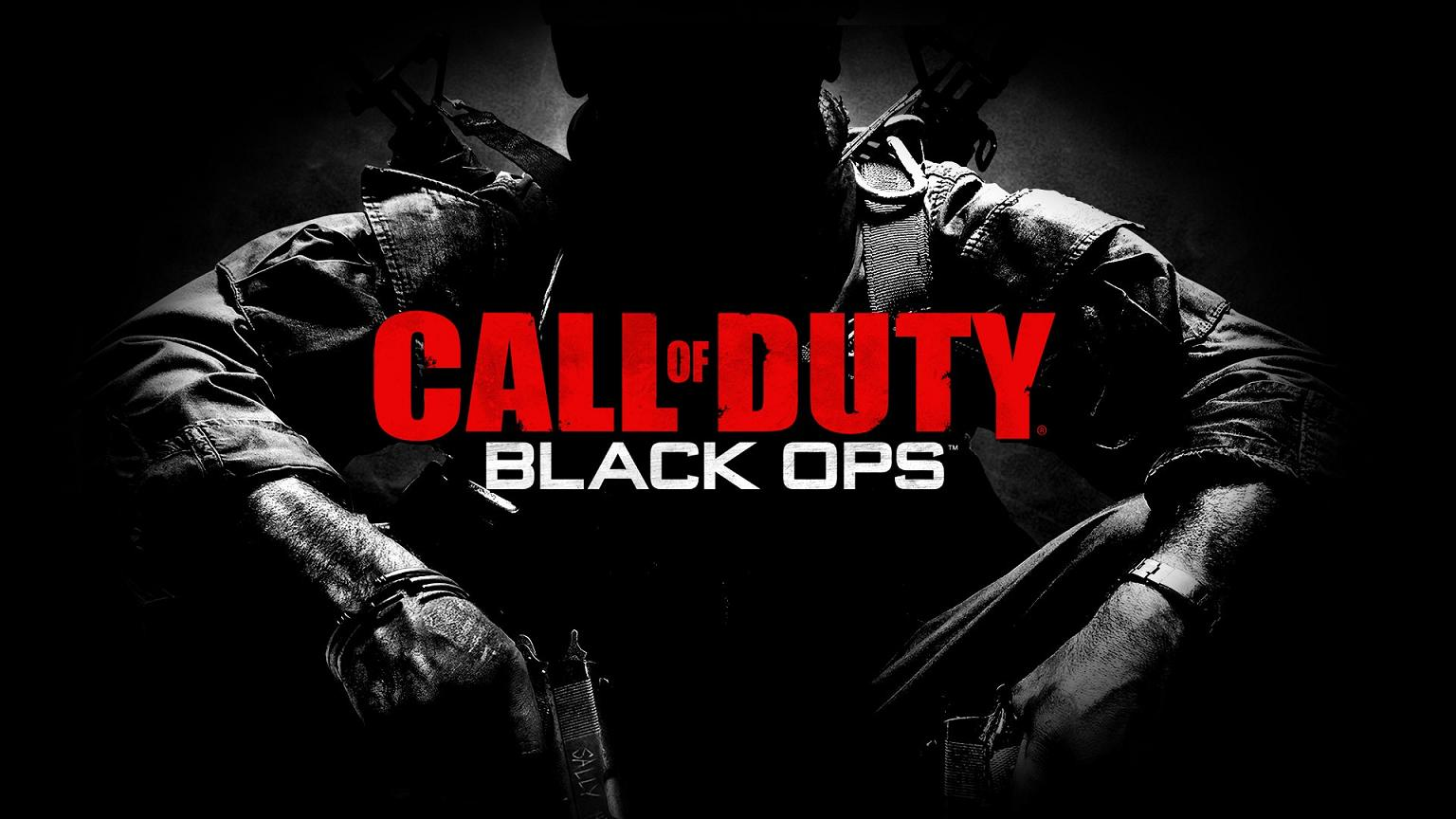 Call Of Duty Special Edition Animated Wallpaper 1.0 full