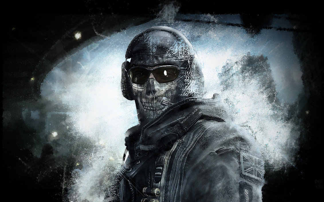 Call Of Duty Special Edition Animated Wallpaper Preview