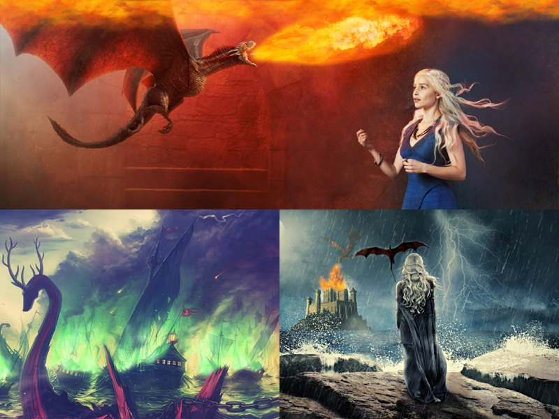 Download Game Of Thrones Screensaver Animated Wallpaper