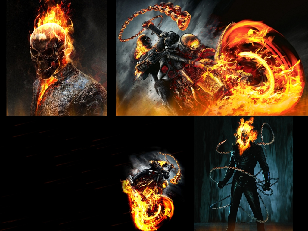 ghost rider screensaver animated wallpaper torrent