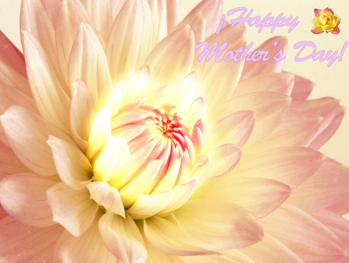 Screenshot of Happy Mothers Day Animated Wallpaper