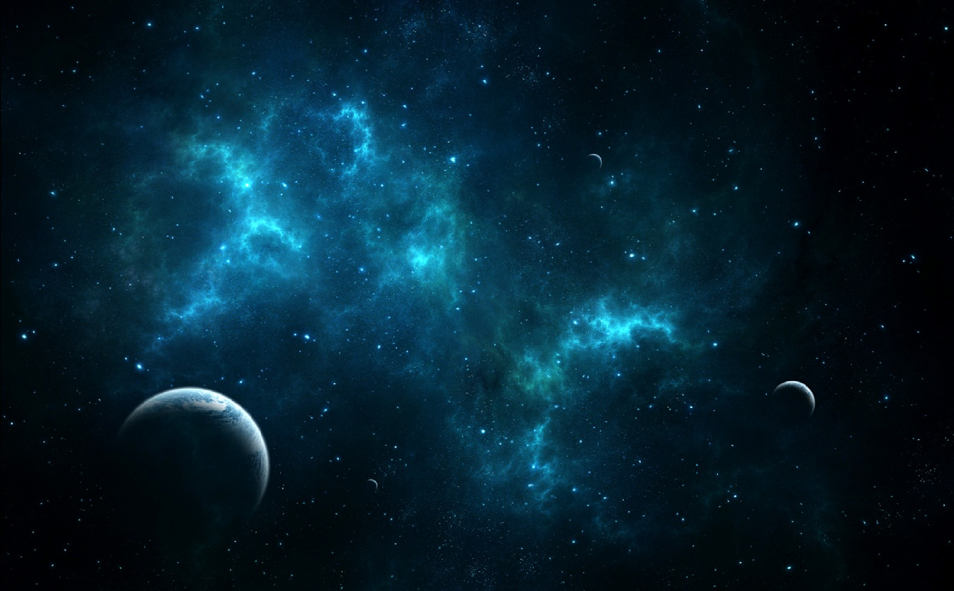 Space Wallpaper Animated