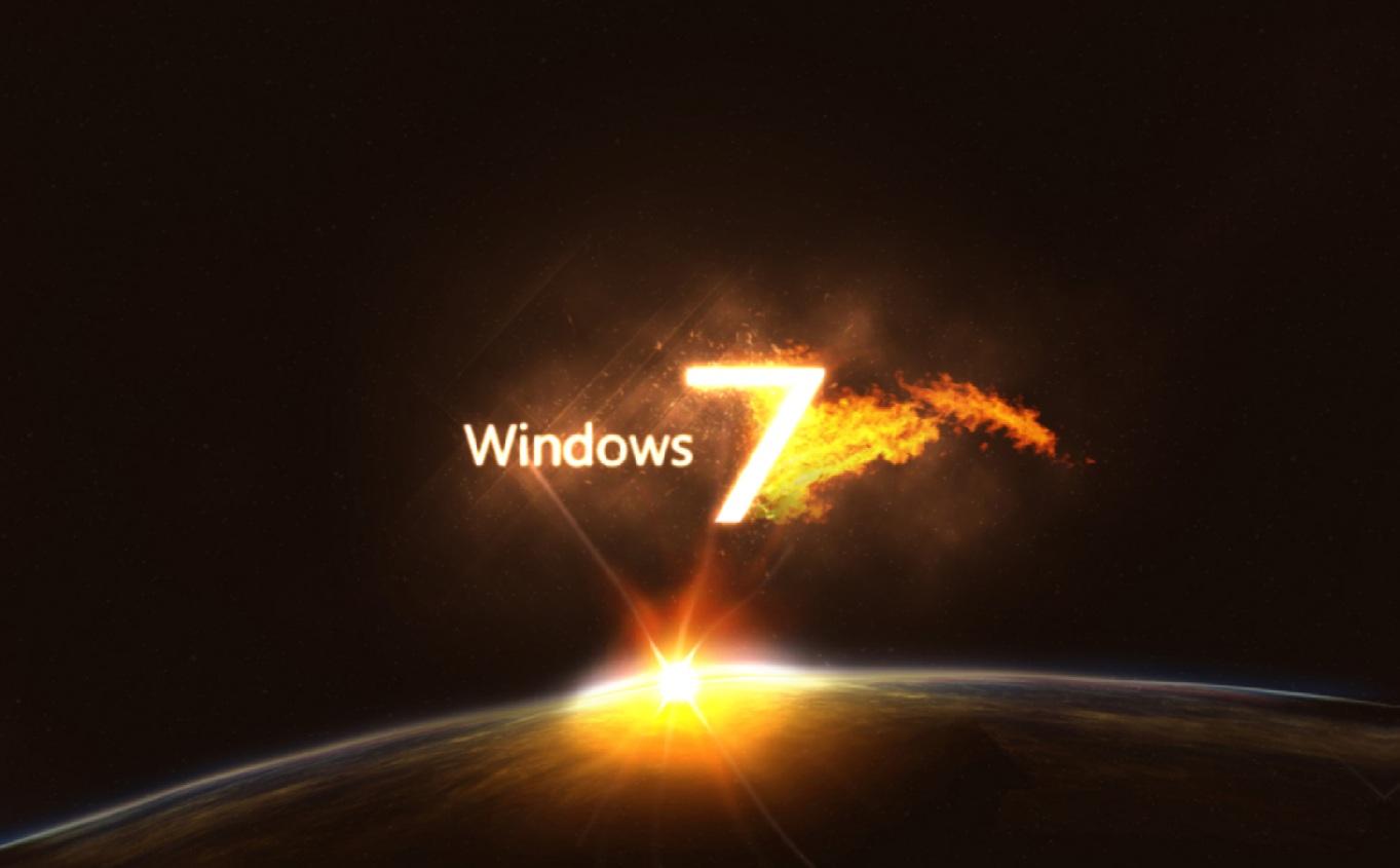 30 Light Effect Wallpapers To Liven Up Your Desktop: Download Windows 7 Light Screensaver