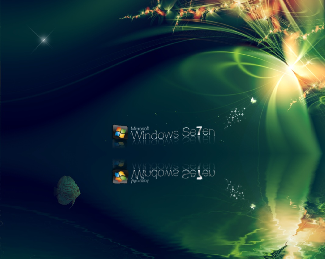 windows 7 light windows theme download screensaver version