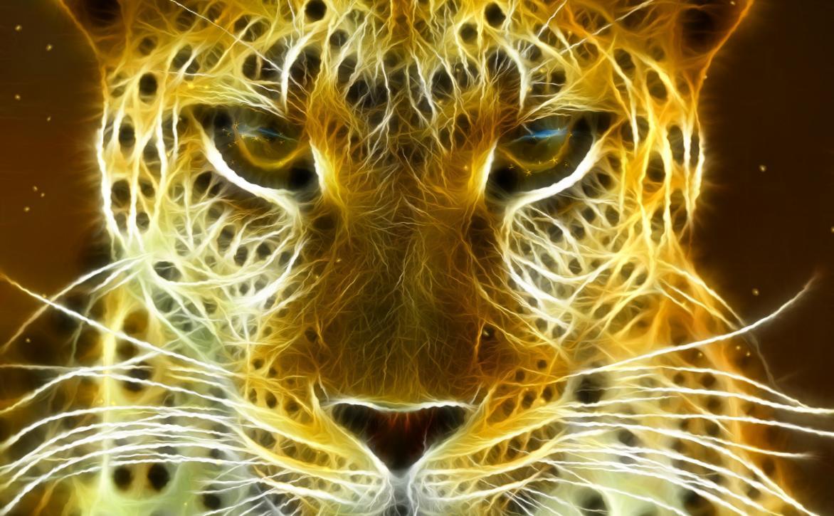 Download Wild Felines Animated Wallpaper | DesktopAnimated.com