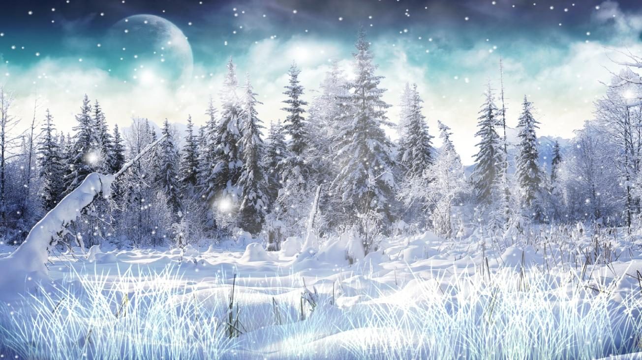 background gallery snow animated - photo #28