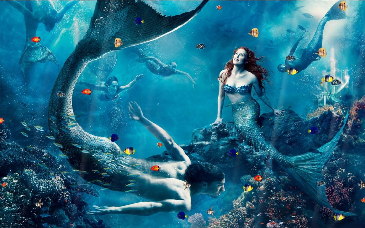 Lost Island Animated Wallpaper - Screensaver download pc